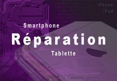 Téléphonie et Tablette