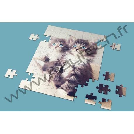 Puzzle personnalisé