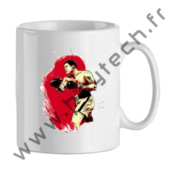 Mug Imprimé