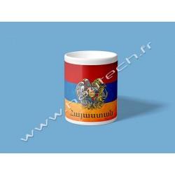 Mug Imprimé Arménie
