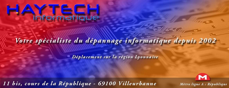 Haytech informatique